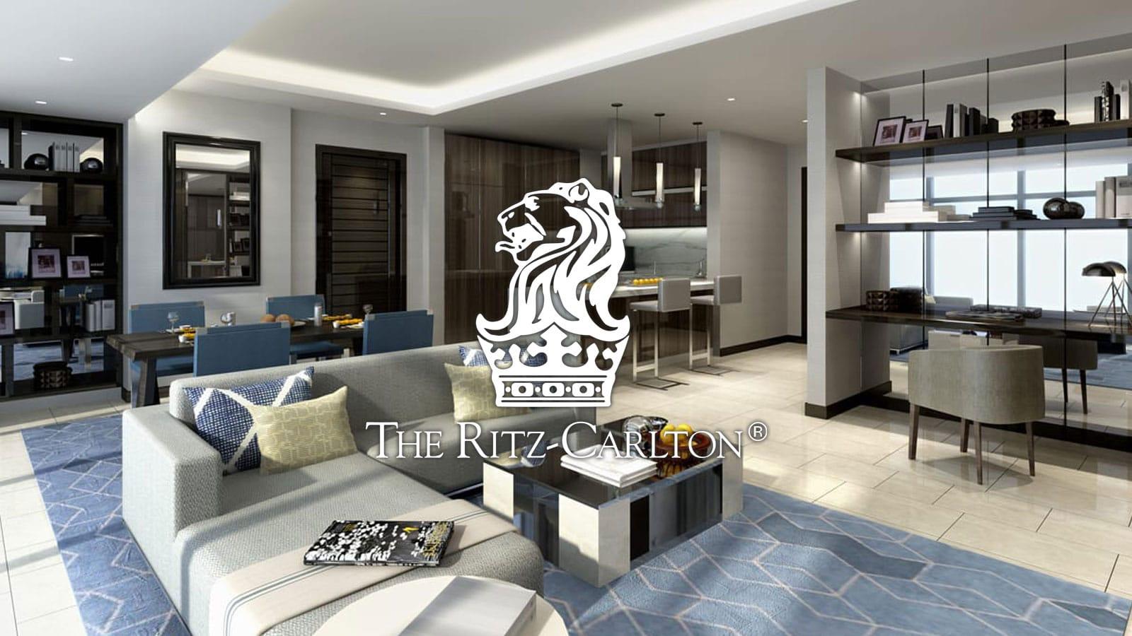 The Ritz Carlton Residence Kualalumpur